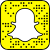 snapchat code: follow us at unmdos